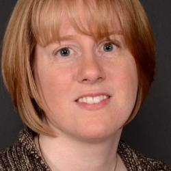 Clare  Burdett