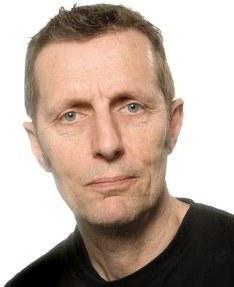 Professor Chris  Smith