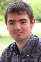 Dr Daniel  Gaffney