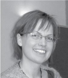 Dr Helle  Jørgensen