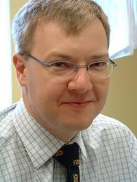 Professor Ian  Wilkinson