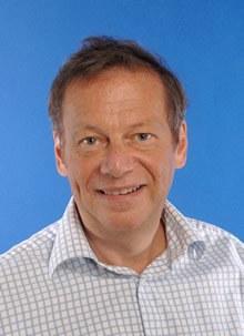 Professor John  Bradley