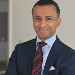Dr Joseph  Cheriyan