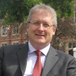 Professor John  Clarkson