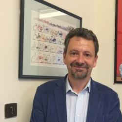 Professor Jonathan  Mant