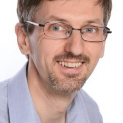 Professor John  Aston