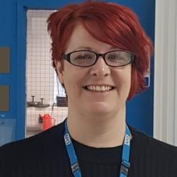 Dr Kate  Downes