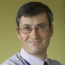 Professor Martin  Bennett