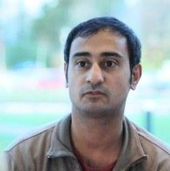 Dr Majinder  Sandhu