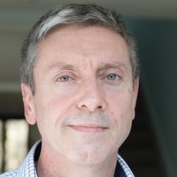 Professor Nick  Morrell
