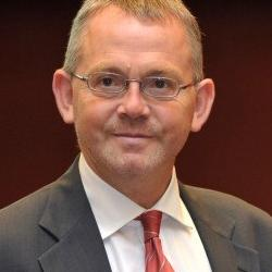 Professor Nicholas  Wareham