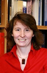 Professor Ruth  Cameron