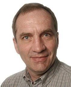 Professor Richard  Farndale