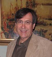 Professor Roger  Pedersen