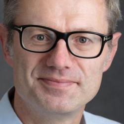 Dr Thomas  Krieg