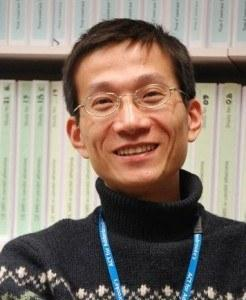 Dr Zhongzhao  Teng