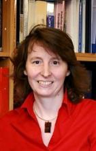 Professor Ruth Cameron's picture