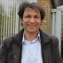 Professor Ziad Mallat's picture